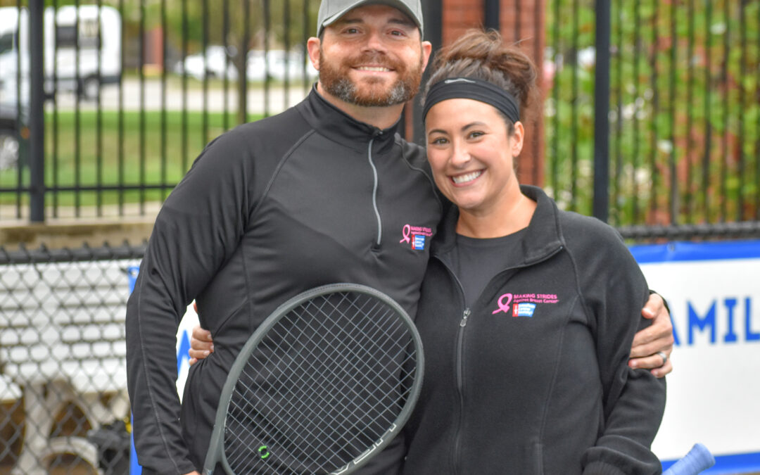 PHOTO GALLERY: Mixed Doubles Friday Nights!